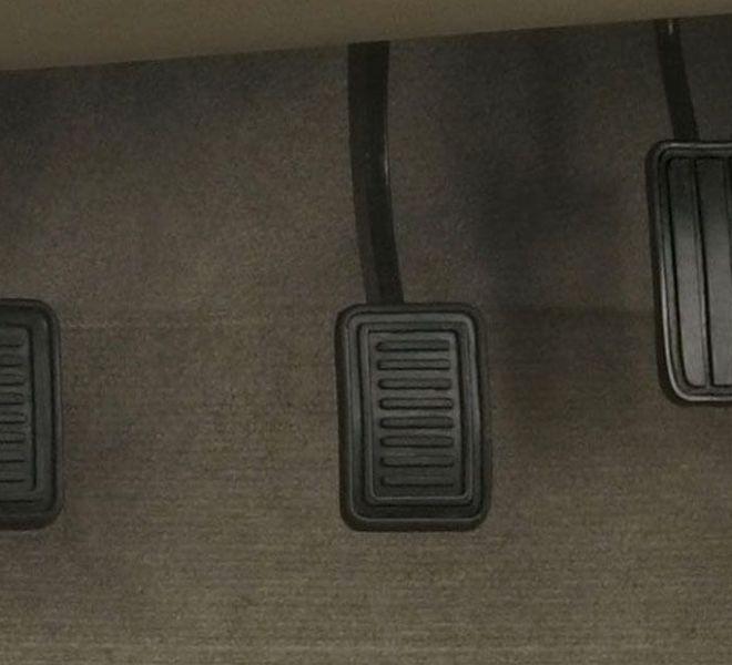 Automotive Mahindra Bolero Power Plus Interior-6