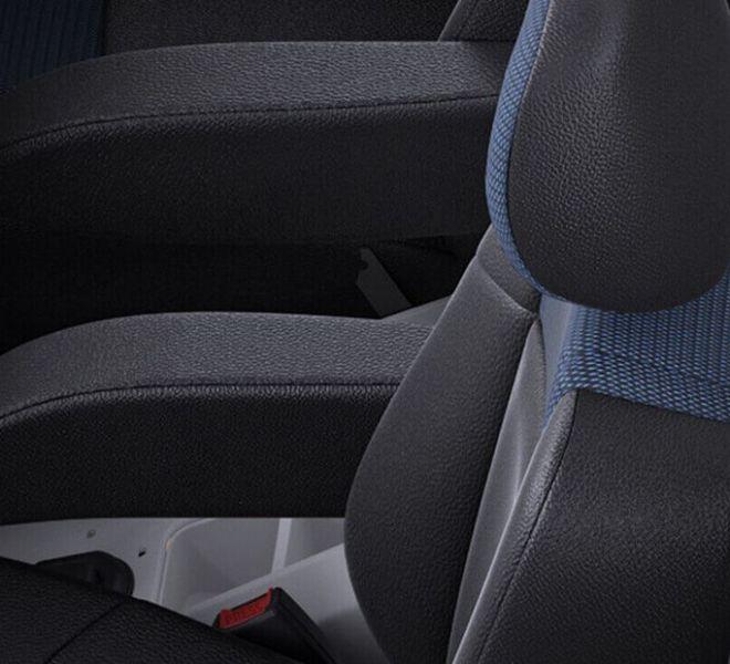 Automotive Mahindra Scorpio Interior-24