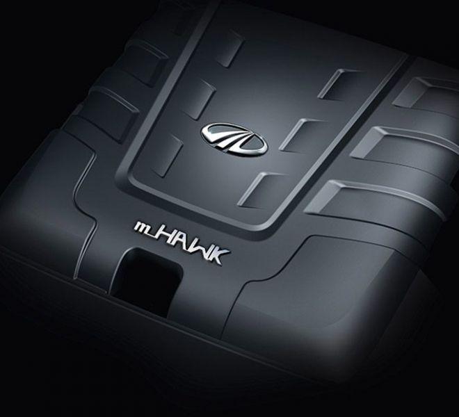 Automotive Mahindra XUV500 Interior-1